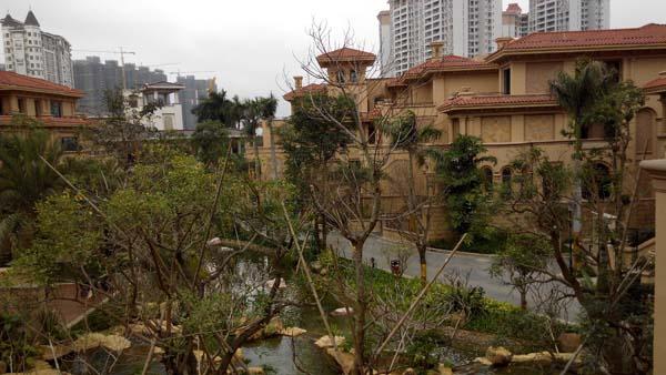 湛江金海湾花园